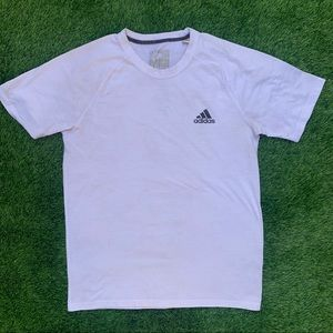 Adidas Ultimate Tee athletic T-Shirt Medium
